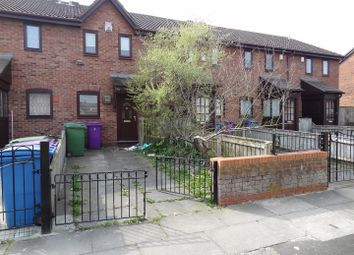 Thumbnail 2 bed property for sale in Fernhill Drive, Toxteth, Liverpool