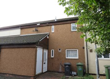 Thumbnail 3 bedroom terraced house for sale in Whitwell, Peterborough