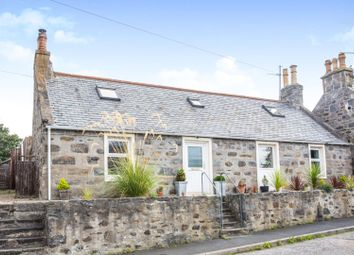 Thumbnail 3 bed detached house for sale in Reidhaven Street, Cullen, Buckie, Moray