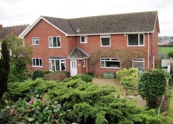 Thumbnail 3 bed semi-detached house for sale in Wembdon Hill, Bridgwater, Somerset
