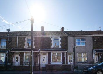 Thumbnail 3 bed terraced house for sale in Robert Street, Manselton, Swansea