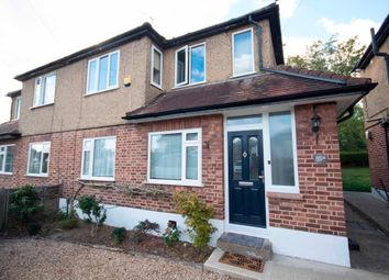 Thumbnail 2 bed maisonette for sale in Alandale Drive, Pinner, Middlesex