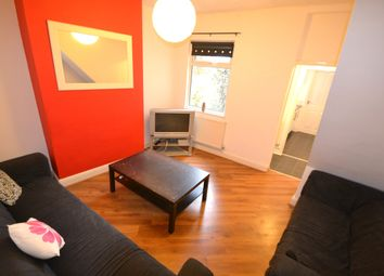 4 bed property to rent in Plasnewydd Road, Roath, Cardiff CF24
