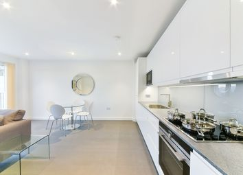 Thumbnail 1 bed flat to rent in Serenity House, Colindale Gardens, Colindale