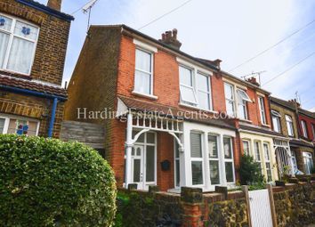 Thumbnail 2 bedroom semi-detached house for sale in 60 Oban Road, Southend-On-Sea, Essex