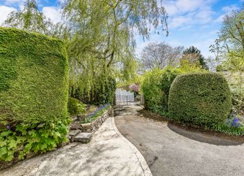 4 bed detached house for sale in St Fagans Drive, St. Fagans, Cardiff CF5