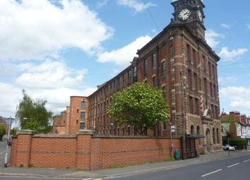 Thumbnail 1 bed flat to rent in Town End Road, Draycott, Derby