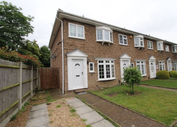 3 bed end terrace house for sale in Albany Place, Egham, Surrey TW20