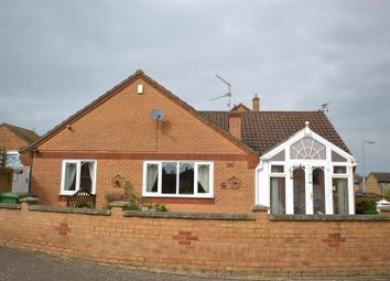 Thumbnail 3 bedroom detached bungalow for sale in Earl Close, Dersingham, King's Lynn