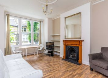 Thumbnail 1 bedroom flat to rent in Linden Gardens, Chiswick