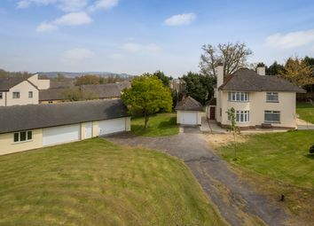 Thumbnail 4 bedroom detached house for sale in Exeter Road, Newton Abbot
