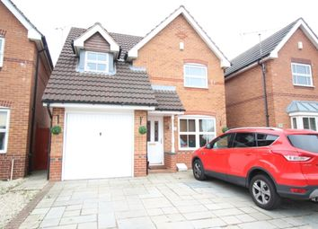 Thumbnail 3 bed property for sale in Woodlark Close, Gateford, Worksop