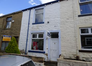 Thumbnail 3 bed terraced house to rent in Pine Street, Nelson