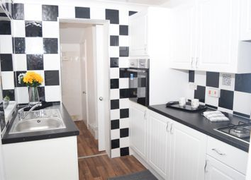 Thumbnail 2 bedroom end terrace house for sale in St. Pauls Road, Peterborough