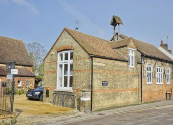 Thumbnail 4 bed detached house for sale in Montagu Street, Eynesbury, St. Neots