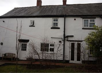 Thumbnail 2 bed cottage for sale in Church Street, Rotherham