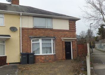 Thumbnail 3 bed property to rent in Petersham Road, Kingstanding