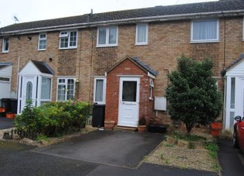 Thumbnail 2 bedroom terraced house for sale in Francomes, Swindon