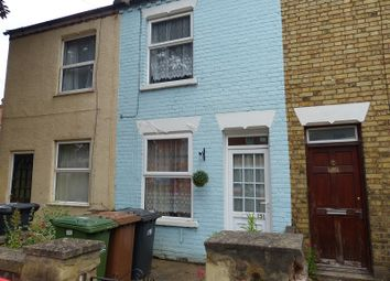 2 bed terraced house for sale in Huntly Grove, Peterborough, Cambridgeshire. PE1