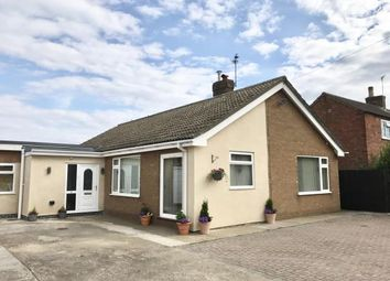 Thumbnail 3 bed bungalow for sale in Benington Road, Butterwick, Boston, Lincolnshire