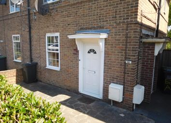 Thumbnail 1 bed maisonette to rent in Northover, Bromley
