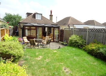 Thumbnail 2 bed detached bungalow for sale in Farleigh Road, New Haw