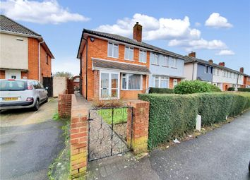 3 bed semi-detached house for sale in Prideaux-Brune Avenue, Gosport, Hampshire PO13