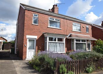 3 bed semi-detached house for sale in Humber Crescent, Scunthorpe DN17