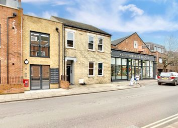 Thumbnail Studio to rent in St. Cuthberts Street, Bedford