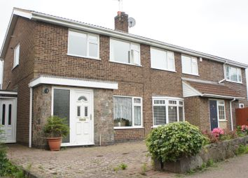 Thumbnail Property for sale in Fulmer Road, Anstey, Leicestershire