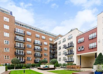 Thumbnail 3 bedroom flat to rent in Seven Kings Way, Kingston, Kingston Upon Thames