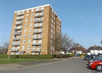 Thumbnail 2 bed flat for sale in Strongbow Crescent, Eltham