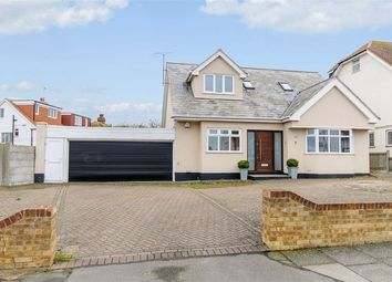 Thumbnail 4 bed detached house for sale in Foreland Avenue, Cliftonville, Margate