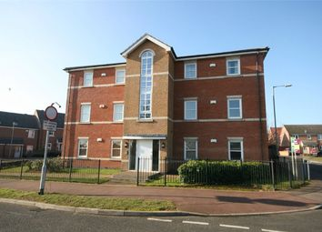 Thumbnail 2 bed flat to rent in Hermitage Way, Wootton, Northampton