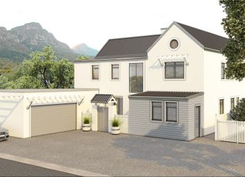 Thumbnail 3 bed detached house for sale in Brommaert Road, Constantia, Cape Town, Western Cape, South Africa