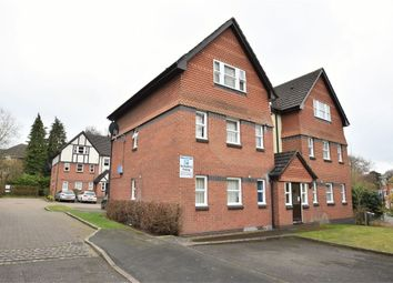 Thumbnail 1 bed flat for sale in Shelley Court, Gordon Road, Camberley, Surrey