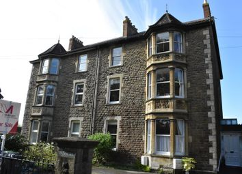 Thumbnail 3 bed flat for sale in Somerset Road, Frome