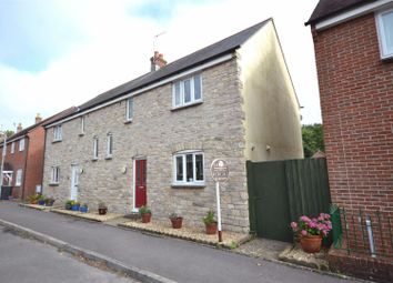 Thumbnail 3 bed semi-detached house for sale in Howard Road, Bothenhampton, Bridport