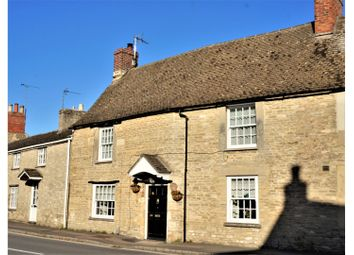 Thumbnail 4 bed cottage for sale in Broad Street, Bampton