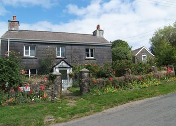 Thumbnail 5 bed detached house for sale in Bathpool, Launceston