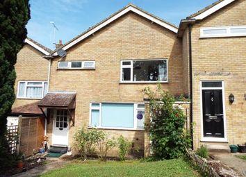 3 bed terraced house for sale in Greenside Walk, Biggin Hill, Westerham TN16
