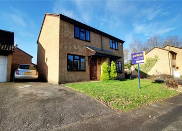 Thumbnail 2 bed semi-detached house for sale in Marefield, Lower Earley, Reading, Berkshire