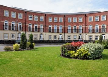 Thumbnail 2 bed flat to rent in Oak Grove, Northampton