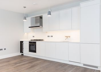 Thumbnail 2 bed flat to rent in Rupert Court, London