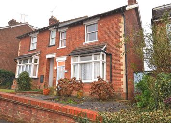Thumbnail 2 bed semi-detached house for sale in 19 Quakers Hall Lane, Sevenoaks, Kent
