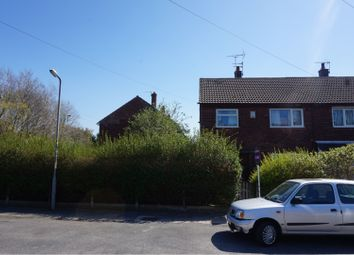 Thumbnail 3 bed end terrace house for sale in Swifts Lane, Bootle