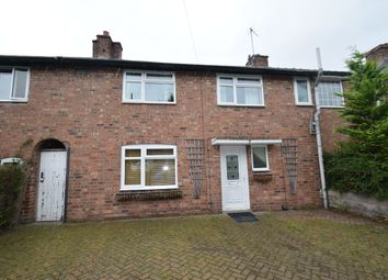 Thumbnail 5 bedroom terraced house to rent in Vauxhall Crescent, Newport