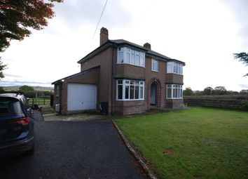 Thumbnail 4 bed detached house to rent in South Chard, Chard