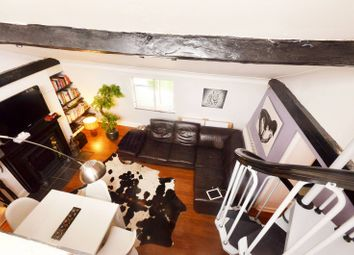 Thumbnail 2 bed maisonette for sale in Victoria Way, Greenwich