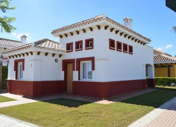 Thumbnail 2 bed villa for sale in Spain, Calle Ceiba, 3, 30700 Torre-Pacheco, Spain